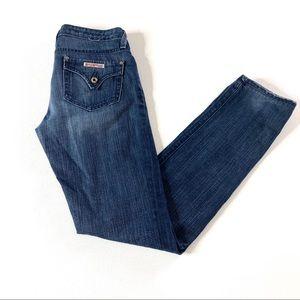 Hudson Women's Fine Tailoring Jeans Pants 28